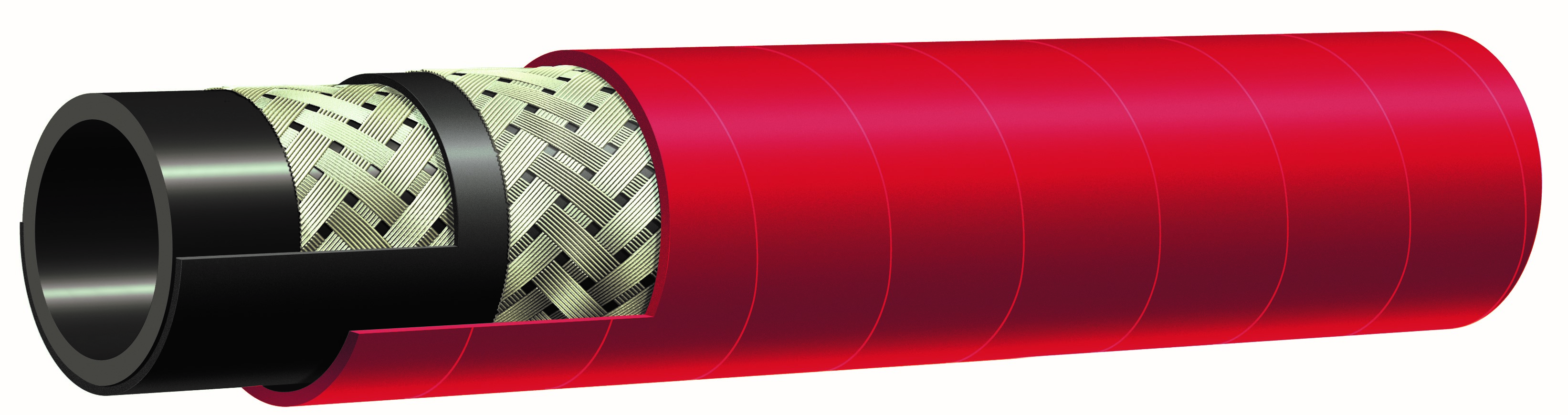 18 Bar STEAM HOSE
